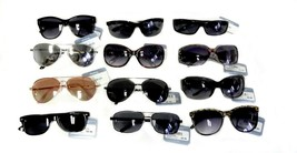 Wholesale Lot of 75 Foster Grant FGX Studio Assorted Sunglasses Men Women Mix - $108.77
