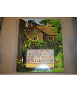THE MOST BEAUTIFUL VILLAGES OF ENGLAND Hugh Palmer (1999) HARDCOVER - $24.11