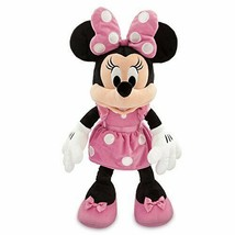 Disney (Disney) Minnie Mouse Stuffed Toy [Parallel Import Goods]F/S - $109.05