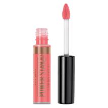 Avon Power Stay Liquid Stain Liquid Lipstick Stay The Night New Rare - $17.99