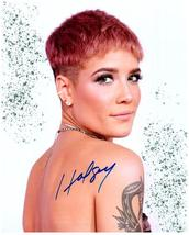 HALSEY  Authentic Autographed Signed 8X10 Photo w/Certificate - 27222 - $65.00