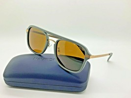 New Nautica N4628 014 POLARIZED  Sunglasses 56mm w/Case - $44.59