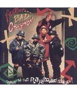 Another Bad Creation Coolin' at the Playground Ya Know - $5.00