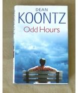 Odd Hours  by Dean Koontz - $6.99