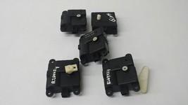 Set Of 5 Ac Actuators Fits 2006 Infiniti M35 P/N A248230A2802000 R264424 - $31.41