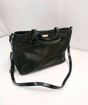 Kate spade handbag black Leather - $47.49