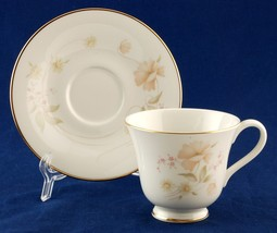 Royal Doulton Allure Cup & Saucer TC1151 New China - $6.99