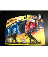 Aliens 1994 Action Masters Die Cast Metal Figures Ripley Kenner Sealed o... - $15.99