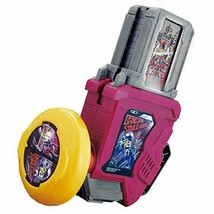 Bandai Kamen Rider Ex-Aid Makeover game DX Gashat Gear Dual Beta w/Tracking# New - $94.38