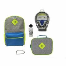 L2D 5pc Kid's Backpack Set