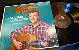 RCA Eddy Arnold – All-Time Favorites AA-192008 Collectible