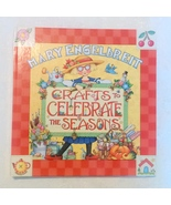 Mary Engelbreit Crafts to Celebrate the Seasons Book - $10.00