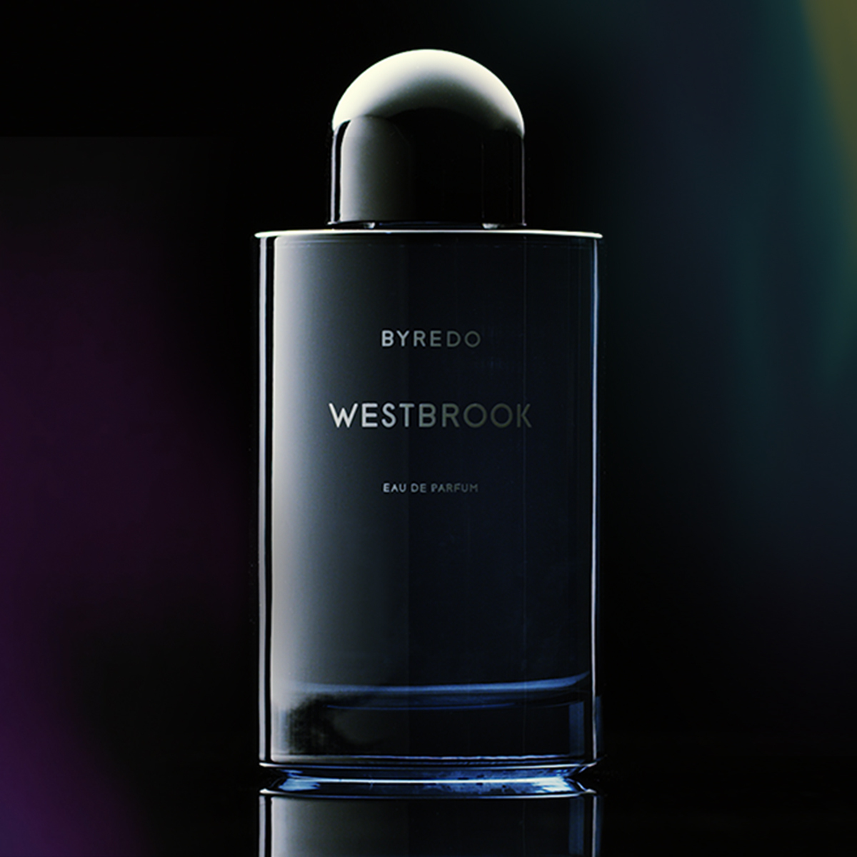 WESTBROOK by BYREDO 5ml Travel Spray Perfume Gin Vetiver RUSSELL OKC THUNDER RC