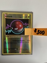 Common Reverse Holo First Edition Pokémon Card - $300.00