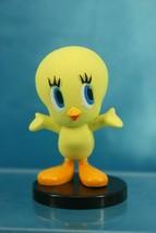 Warner Bros Organic Looney Tunes Lab Mini Figure Tweety Bird - $24.99