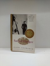 Sacred Hunger, Barry Unsworth, Good Condition, Book - $2.82