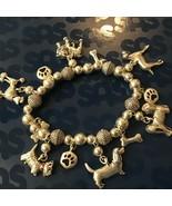 Dog bracelet wholesale poodle, Scottie, dachsund, bulldog, shih tzu, Lhasa - $36.00+