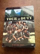 Tour Of Duty First Season NEW 5 CD Box Set - $7.92