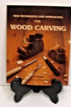 "D.V. Semenicks""New Techniques & Approaches For Wood Carving"" - $7.91"