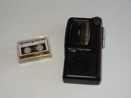 Aliza Tape Cassette Recorder P-71AC and 50 similar items