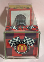 "Coke Coca-Cola McDonald's Mini Miniature 3.5"" Soda Bottle Bill Elliott #94 1999 image 6"