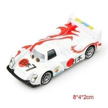 "Disney Pixar Cars 2 ""Japan"" Diecast Vehicle Kids Toys  - $8.68"