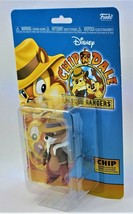 """Funko Disney Chip 'N' Dale Rescue Rangers - Chip Collectible 3"""" Action F... - $12.16"""