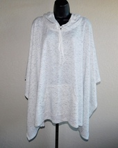 New York and Company Poncho Size: L/XL