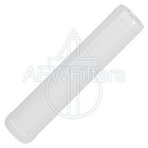 Big Blue 20-inch GAC/KDF 55 Filter - $110.35