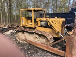 1968 Caterpillar D6C For Sale in New Paltz, New York 12561 image 3