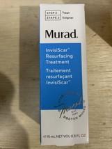 Murad InvisiScar Resurfacing Treatment for Lightening Scars and Dark Spo... - $29.70