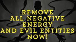 27X Full Coven Remove And Uninvite All Neg Spirits Magick 98 Yr Albina CASSIA4 - $28.00
