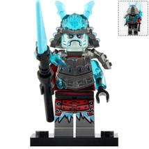 General Vex (Ice Army) Ninjago the Forsaken Emperor Minifigure Gift Toy New - $2.99