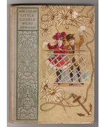How A Dear Little Couple Went Abroad, 1903 Book with Illustrations - $13.95