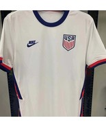 European Cup United States National Team 2020 Barcelona Home, , , soccer... - £31.85 GBP