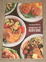 Meal Maker Express Grill Recipe Book English/French 1998 - $5.75