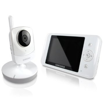 Samsung Safe View Baby Monitor