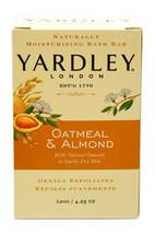 Oatmeal & Almond Bar Soap by Yardley London for Unisex - 4.25 oz Soap - $41.69