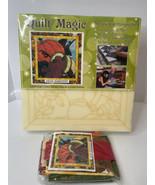 Harvest Quilt Magic Kit-Harvest, QM # 434 - $14.80