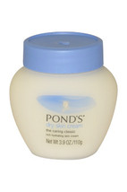 Dry Skin Cream The Caring Classic by Pond's for Unisex - 3.9 oz Cream - $44.49