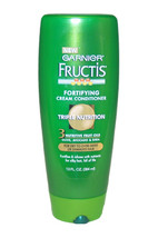 Fructis Fortifying Triple Nutrition Cream Conditioner by Garnier for Uni... - $44.69