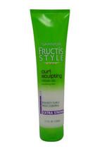 Fructis Style Curl Sculpting Cream Gel by Garnier for Unisex - 5 oz Gel - $44.79