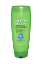 Fructis Fortifying Daily Care Cream Conditioner by Garnier for Unisex - ... - $44.99