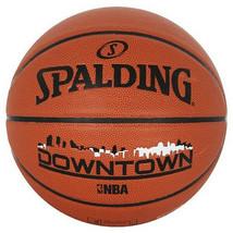 "Spalding NBA Downtown Brick Basketball Official Game Ball Size 7 / 29.5""... - $46.99"