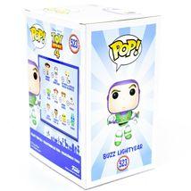 Funko Pop! Disney Pixar Toy Story 4 Buzz Lightyear #523 Vinyl Action Figure image 4