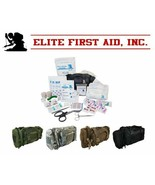 NEW Elite First Aid Rapid Response Survival EMS EMT Medical MOLLE Medic ... - $69.25
