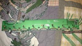 Toshiba LG Vizio 6871QLH059A (6870QMH003A) Bottom Left Buffer Board 42HP66 - $14.99