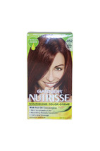 Nutrisse Nourishing Color Creme # 452 Dark Reddish Brown by Garnier for Unisex - - $46.99
