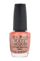 Nail Lacquer - # NL P02 Nomad's Dream by OPI for Women - 0.5 oz Nail Polish - $46.99