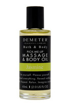Jasmine by Demeter for Unisex - 2 oz Massage & Body Oil - $47.99